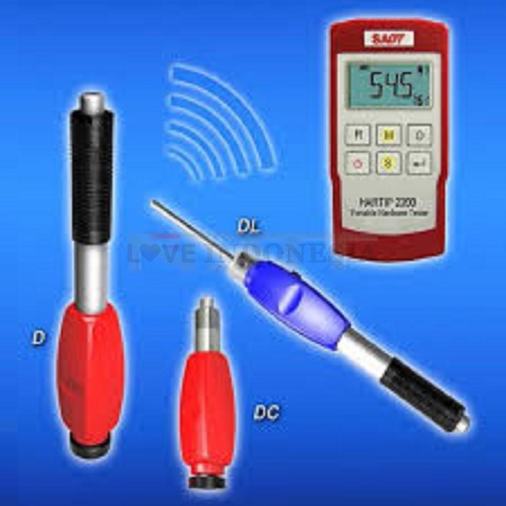SALE !! Jual Digital Hardness Tester Hartip 2000 / Hub.087714476290
