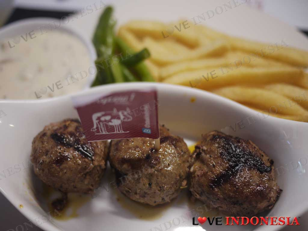Holycow Steak By Chef Afit (CAMPSenopati)
