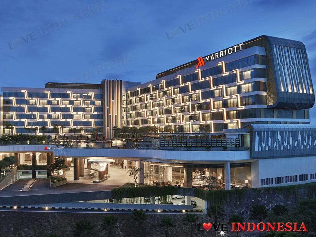 Segala Fasilitas Megah dan Terdepan di Yogyakarta Hadir di Hotel Ini