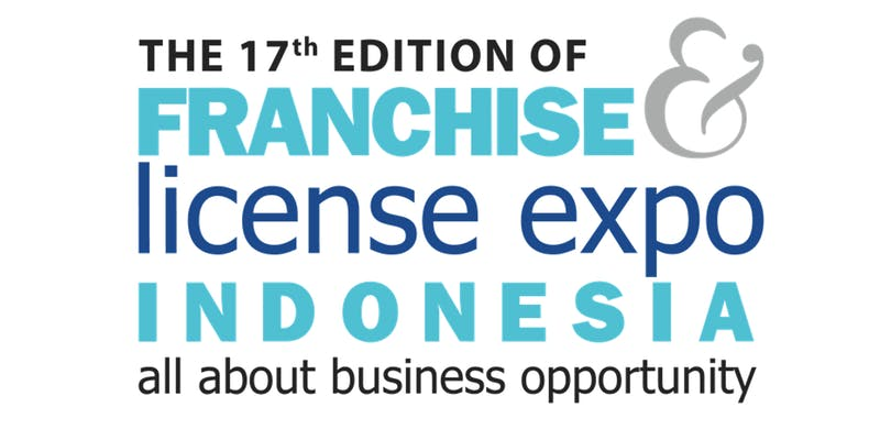 THE 17TH EDITION OF FRANCHISE & LICENSE EXPO INDONESIA