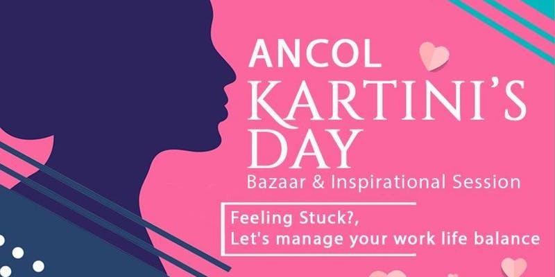 ANCOL KARTINIS DAY