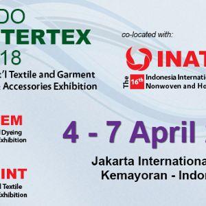 INDO INTERTEX 2018