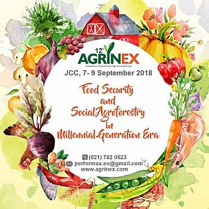 THE 12th AGRINEX 2018