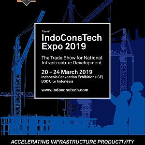 INDONESIA CONSTRUCTION TECHNOLOGY