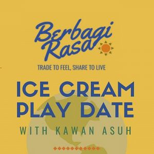 ICE CREAM PLAY DATE WITH EDUCATION ON